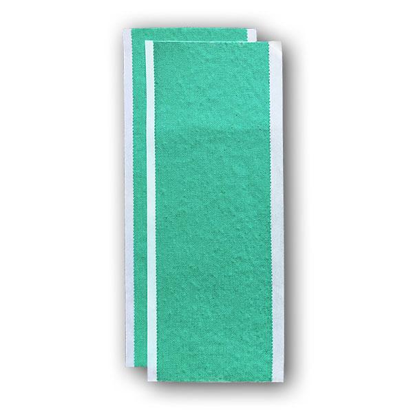 Zöld tapaszok
