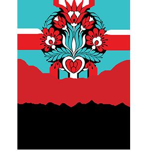 Magyar termék és találmány logó